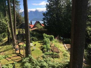 Photo 1: 279 JASON Road: Bowen Island Land for sale : MLS®# R2525369