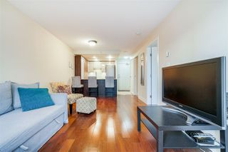Photo 2: 608 1088 RICHARDS Street in Vancouver: Yaletown Condo for sale (Vancouver West)  : MLS®# R2526057