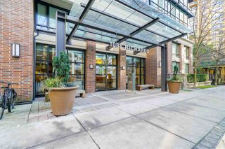 Photo 34: 608 1088 RICHARDS Street in Vancouver: Yaletown Condo for sale (Vancouver West)  : MLS®# R2526057