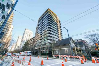 Photo 29: 608 1088 RICHARDS Street in Vancouver: Yaletown Condo for sale (Vancouver West)  : MLS®# R2526057