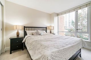 Photo 12: 608 1088 RICHARDS Street in Vancouver: Yaletown Condo for sale (Vancouver West)  : MLS®# R2526057