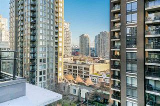 Photo 35: 608 1088 RICHARDS Street in Vancouver: Yaletown Condo for sale (Vancouver West)  : MLS®# R2526057