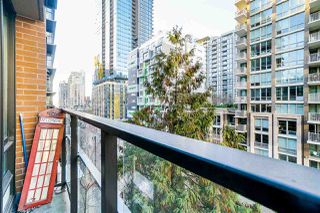 Photo 19: 608 1088 RICHARDS Street in Vancouver: Yaletown Condo for sale (Vancouver West)  : MLS®# R2526057