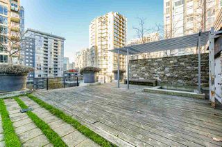Photo 26: 608 1088 RICHARDS Street in Vancouver: Yaletown Condo for sale (Vancouver West)  : MLS®# R2526057
