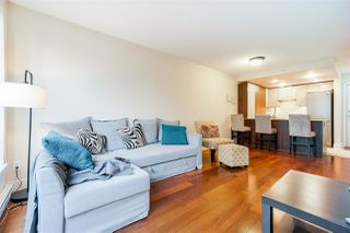 Photo 4: 608 1088 RICHARDS Street in Vancouver: Yaletown Condo for sale (Vancouver West)  : MLS®# R2526057