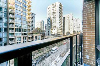 Photo 18: 608 1088 RICHARDS Street in Vancouver: Yaletown Condo for sale (Vancouver West)  : MLS®# R2526057