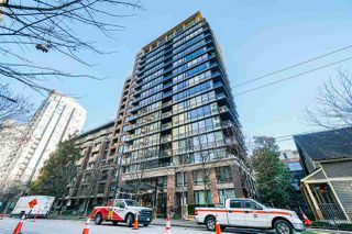 Photo 36: 608 1088 RICHARDS Street in Vancouver: Yaletown Condo for sale (Vancouver West)  : MLS®# R2526057