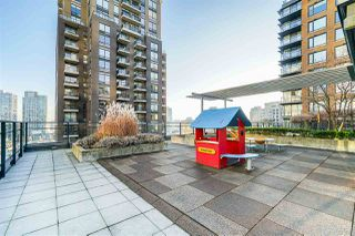 Photo 28: 608 1088 RICHARDS Street in Vancouver: Yaletown Condo for sale (Vancouver West)  : MLS®# R2526057