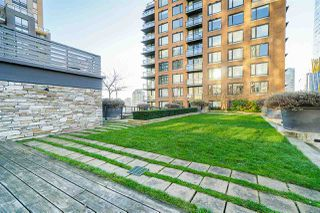 Photo 32: 608 1088 RICHARDS Street in Vancouver: Yaletown Condo for sale (Vancouver West)  : MLS®# R2526057