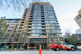 Photo 37: 608 1088 RICHARDS Street in Vancouver: Yaletown Condo for sale (Vancouver West)  : MLS®# R2526057