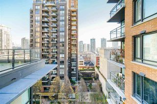 Photo 20: 608 1088 RICHARDS Street in Vancouver: Yaletown Condo for sale (Vancouver West)  : MLS®# R2526057