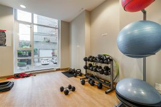Photo 22: 608 1088 RICHARDS Street in Vancouver: Yaletown Condo for sale (Vancouver West)  : MLS®# R2526057