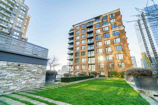 Photo 31: 608 1088 RICHARDS Street in Vancouver: Yaletown Condo for sale (Vancouver West)  : MLS®# R2526057