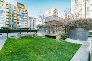 Photo 33: 608 1088 RICHARDS Street in Vancouver: Yaletown Condo for sale (Vancouver West)  : MLS®# R2526057