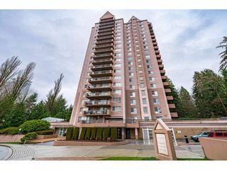 Main Photo: 1501 545 AUSTIN Avenue in Coquitlam: Coquitlam West Condo for sale : MLS®# R2526895