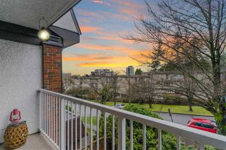 "Photo 17: 308 331 KNOX Street in New Westminster: Sapperton Condo for sale in ""Westmount Arms"" : MLS®# R2528275"