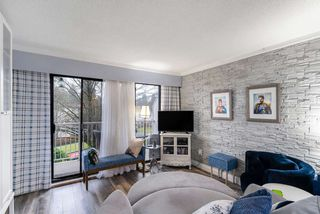 "Photo 6: 308 331 KNOX Street in New Westminster: Sapperton Condo for sale in ""Westmount Arms"" : MLS®# R2528275"
