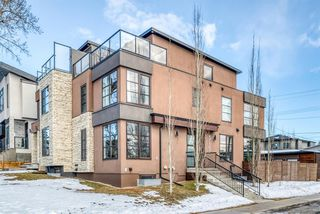 Main Photo: 3150 21 Avenue SW in Calgary: Killarney/Glengarry Semi Detached for sale : MLS®# A1060851