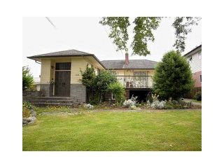 Photo 1: 4718 SMITH Avenue in Burnaby: Central Park BS House for sale (Burnaby South)  : MLS®# V869359