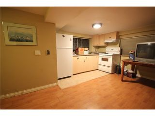 Photo 8: 4718 SMITH Avenue in Burnaby: Central Park BS House for sale (Burnaby South)  : MLS®# V869359