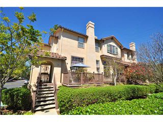 Photo 1: SAN DIEGO Home for sale or rent : 3 bedrooms : 10218 Wateridge #172