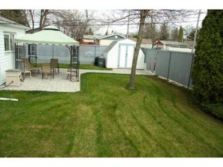 Photo 18: 560 Mcmeans Avenue East in WINNIPEG: Transcona Residential for sale (North East Winnipeg)  : MLS®# 1108608