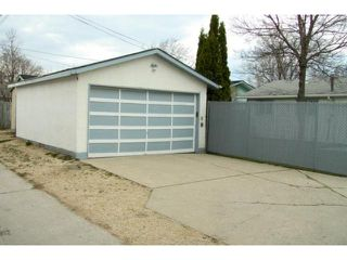 Photo 20: 560 Mcmeans Avenue East in WINNIPEG: Transcona Residential for sale (North East Winnipeg)  : MLS®# 1108608