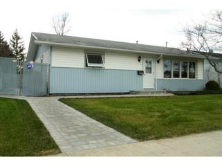 Photo 1: 560 Mcmeans Avenue East in WINNIPEG: Transcona Residential for sale (North East Winnipeg)  : MLS®# 1108608