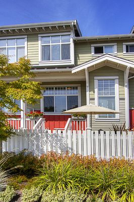 "Photo 20: 44 12333 ENGLISH Avenue in Richmond: Steveston South Townhouse for sale in ""Imperial Landing"" : MLS®# V906538"