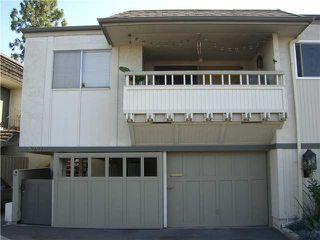 Photo 1: MISSION VALLEY Condo for sale : 2 bedrooms : 6257 Caminito Salado in San Diego
