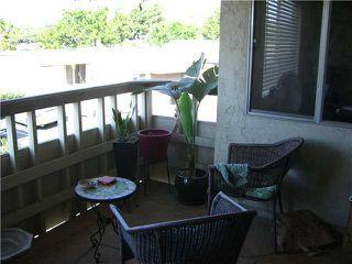 Photo 8: MISSION VALLEY Condo for sale : 2 bedrooms : 6257 Caminito Salado in San Diego