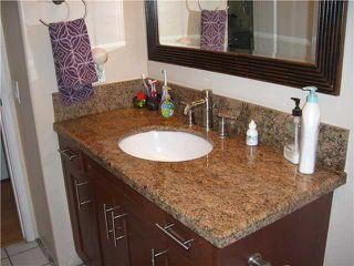 Photo 13: MISSION VALLEY Condo for sale : 2 bedrooms : 6257 Caminito Salado in San Diego