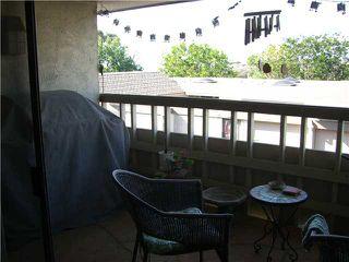 Photo 9: MISSION VALLEY Condo for sale : 2 bedrooms : 6257 Caminito Salado in San Diego