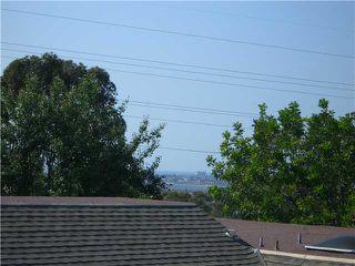 Photo 10: MISSION VALLEY Condo for sale : 2 bedrooms : 6257 Caminito Salado in San Diego