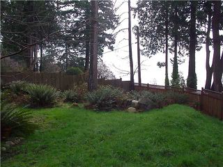 Photo 11: # LOT 8 OCEAN BEACH ESPLANADE BB in Gibsons: Gibsons & Area Land for sale (Sunshine Coast)  : MLS®# V924200