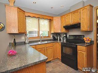 Photo 5: 412 BONNER Avenue in Winnipeg: Residential for sale (Algonquin Park)  : MLS®# 1110512