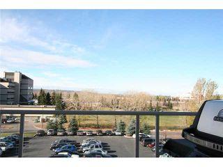 Photo 12: 408 - 3111 34 Avenue NW in Calgary: Varsity Village Condo for sale : MLS®# C3449521