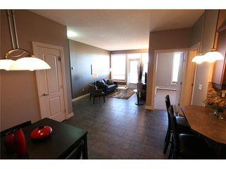 Photo 9: 408 - 3111 34 Avenue NW in Calgary: Varsity Village Condo for sale : MLS®# C3449521