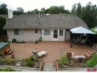 Photo 25: 35335 SANDY HILL RD in ABBOTSFORD: Abbotsford East House for rent (Abbotsford)