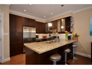 Photo 3: 3480 W 3RD Avenue in Vancouver: Kitsilano Condo for sale (Vancouver West)  : MLS®# V940755