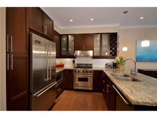 Photo 4: 3480 W 3RD Avenue in Vancouver: Kitsilano Condo for sale (Vancouver West)  : MLS®# V940755