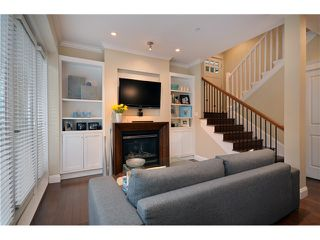 Photo 2: 3480 W 3RD Avenue in Vancouver: Kitsilano Condo for sale (Vancouver West)  : MLS®# V940755