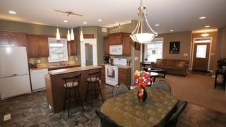 Photo 9: 47 Courageous Cove in Winnipeg: Transcona Residential for sale (North East Winnipeg)  : MLS®# 1220821