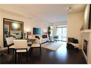 Photo 5: 305 2330 SHAUGHNESSY Street in Port Coquitlam: Central Pt Coquitlam Condo for sale : MLS®# V983643