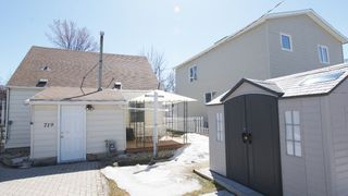 Photo 12: 719 Carter Avenue in Winnipeg: Crescentwood Single Family Detached for sale (South Winnipeg)  : MLS®# 1307379