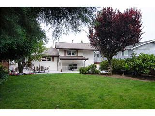 Photo 10: 309 VALOUR DR in Port Moody: College Park PM House for sale : MLS®# V1004140
