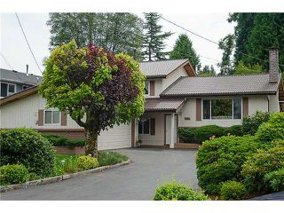 Photo 1: 309 VALOUR DR in Port Moody: College Park PM House for sale : MLS®# V1004140