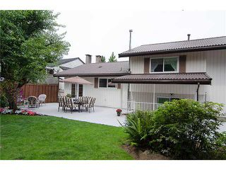 Photo 9: 309 VALOUR DR in Port Moody: College Park PM House for sale : MLS®# V1004140