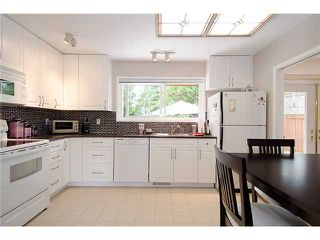 Photo 5: 309 VALOUR DR in Port Moody: College Park PM House for sale : MLS®# V1004140