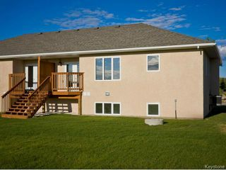 Photo 2: 43 Peters Lane in MITCHELL: Manitoba Other Residential for sale : MLS®# 1324023